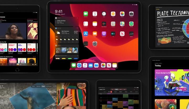 Imagen - iPadOS: el nuevo sistema operativo exclusivo para iPad