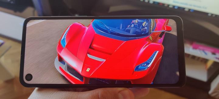 Imagen - Review: Motorola One Vision, la apuesta para recuperar el reinado en la gama media