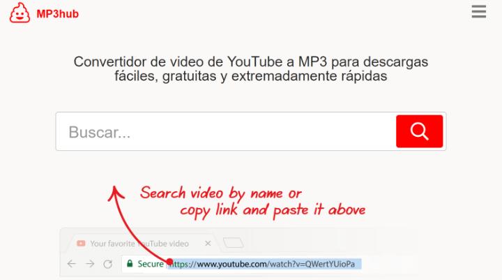 Imagen - 9 alternativas a YouTube-mp3