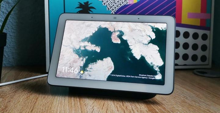 Imagen - Review: Google Nest Hub, la mejor ventana de 7 pulgadas para Google Assistant