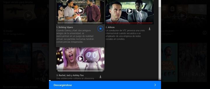 Imagen - Cómo ver Netflix offline en Windows 10