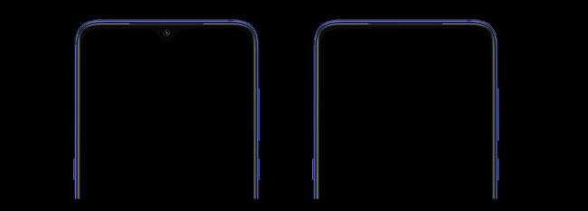 Imagen - Cómo funciona la cámara selfie bajo la pantalla de Xiaomi
