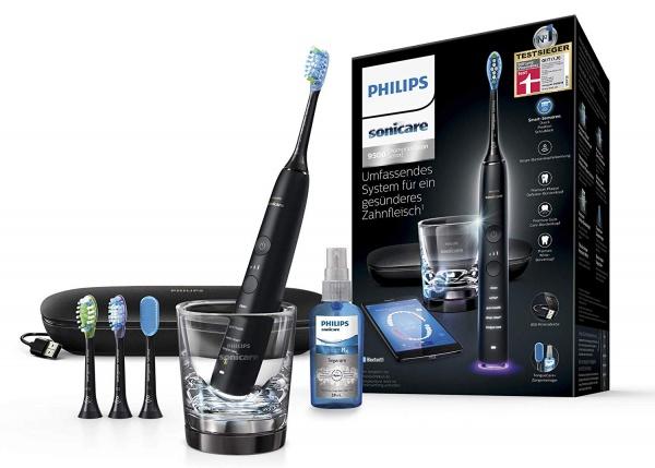 Imagen - Amazon Dash Replenishment Service: tinta, detergente o lavavajillas con envío automático