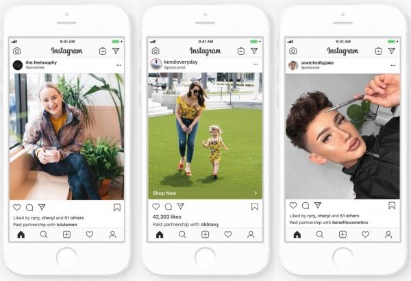 Imagen - Instagram nos mostrará publicaciones de influencers a los que no seguimos