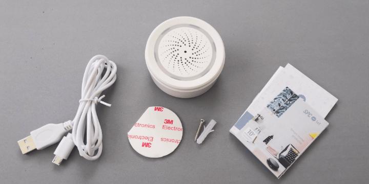 Imagen - Review: SPC Security Starter Kit, vigilancia sencilla y cómoda para tu hogar