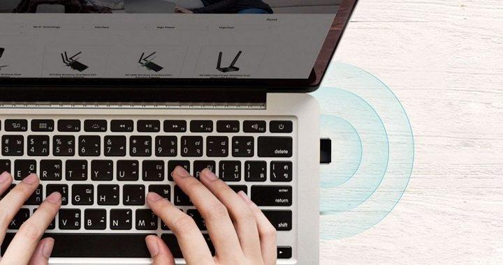 Imagen - TP-Link T2U Nano, un dispositivo USB que agrega conectividad WiFi ac al ordenador