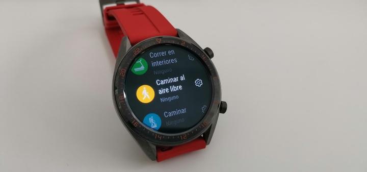 """Imagen - Review: Huawei GT Watch Active, el smartwatch de batería """"eterna"""" para los más deportistas"""