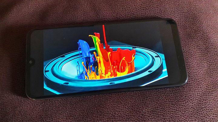 Imagen - Review: Wiko View 3 Pro, diseño elegante y muy buena autonomía
