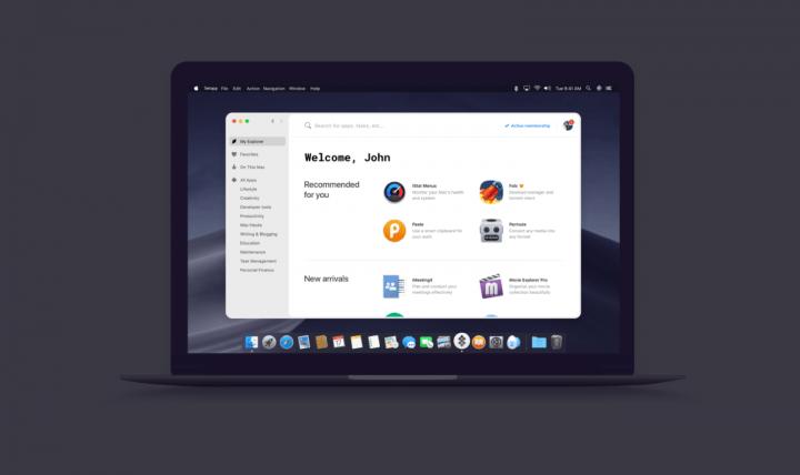 Imagen - Mac App Store vs Setapp, ¿cuál es la mejor tienda de aplicaciones?