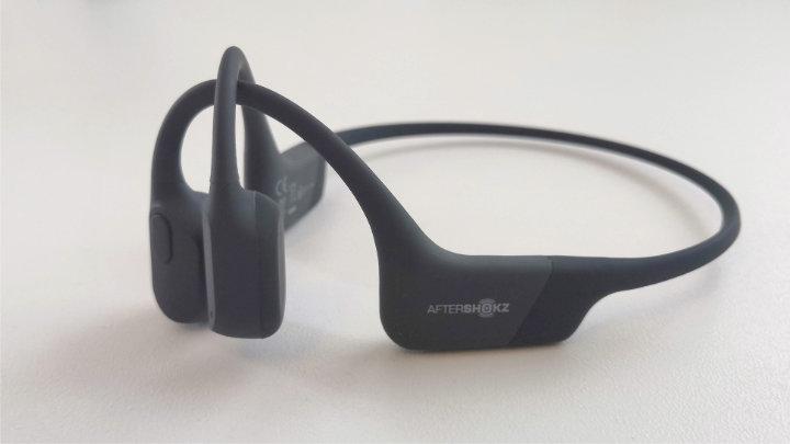 Imagen - Review: AfterShokz Aeropex, los auriculares deportivos de conducción ósea que no te aíslan