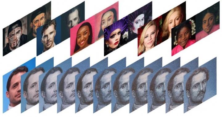 Imagen - Cómo convertirte en una obra de arte con Ai Portraits, la web tipo FaceApp