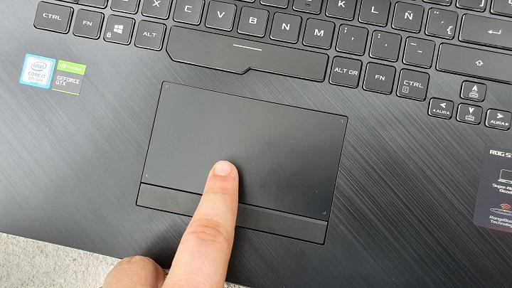 Imagen - Review: Asus ROG Strix G, un portátil gaming con una gran relación calidad-precio