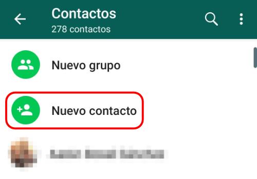 Imagen - Cómo contactar con Orange a través de WhatsApp