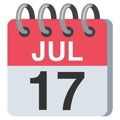 Imagen - Día Mundial del Emoji, ¿por qué se celebra el 17 de julio?