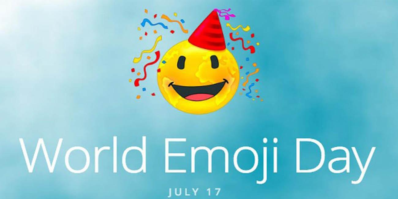Día Mundial del Emoji, ¿por qué se celebra el 17 de julio?