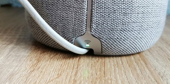 Imagen - Review: Harman Kardon Citation One, el altavoz con Google Assistant y graves potentes