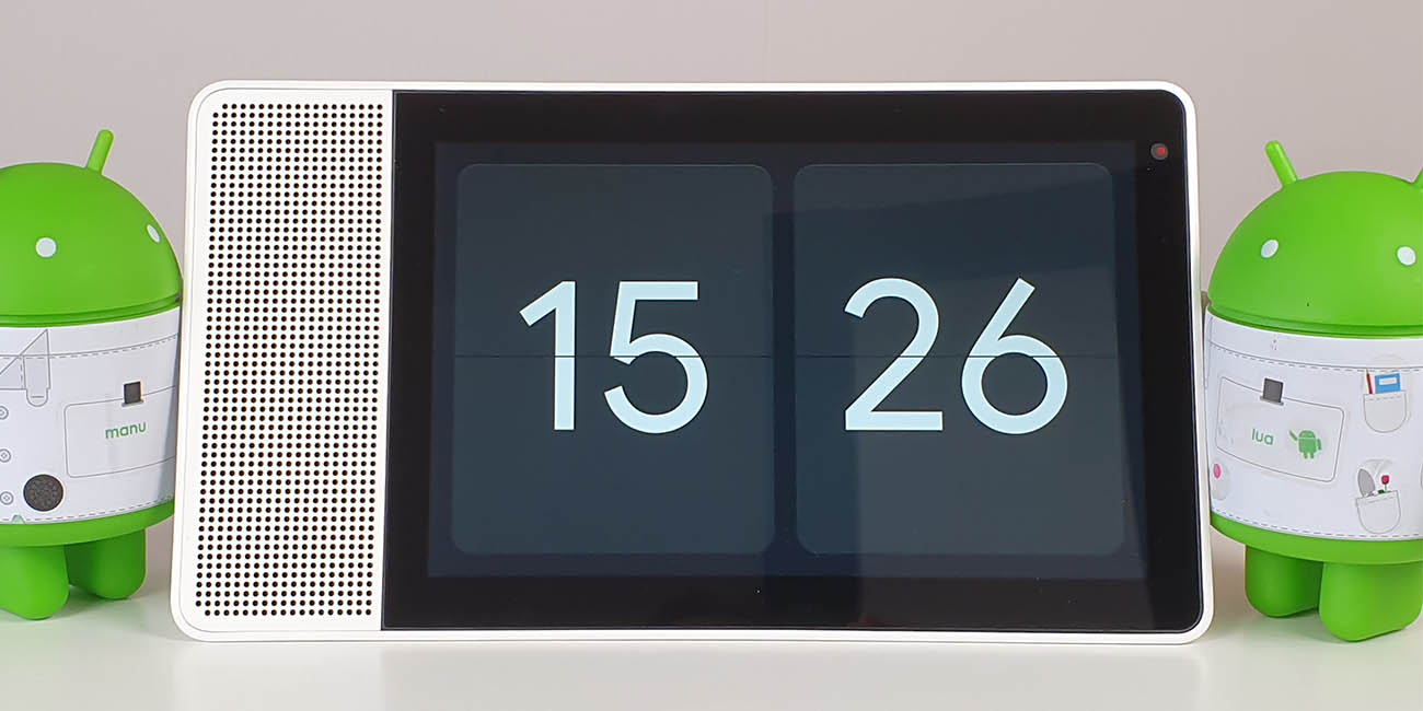 Review: Lenovo Smart Display, el altavoz inteligente con pantalla y un gran diseño