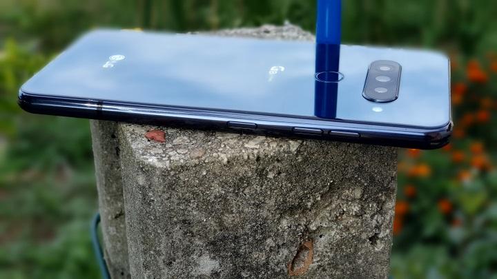 Imagen - Review: LG G8s ThinQ, se controla sin manos pero, ¿es realmente útil?