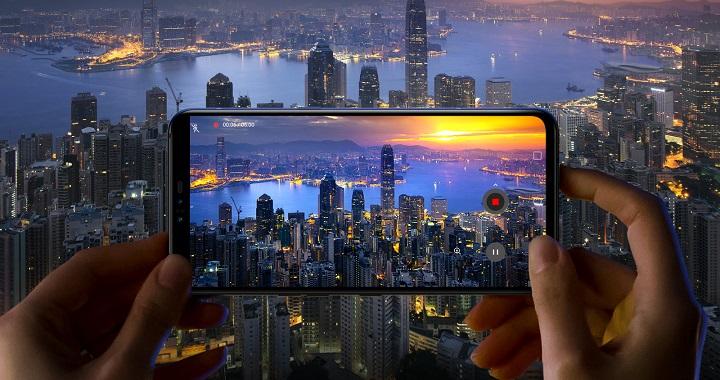 Imagen - 7 móviles con conectividad 5G