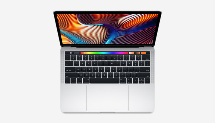 Imagen - Apple actualiza los MacBook Air y MacBook Pro