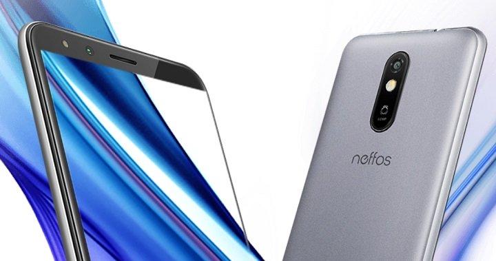 Imagen - Neffos C7 Lite, un smartphone asequible con interesantes características técnicas