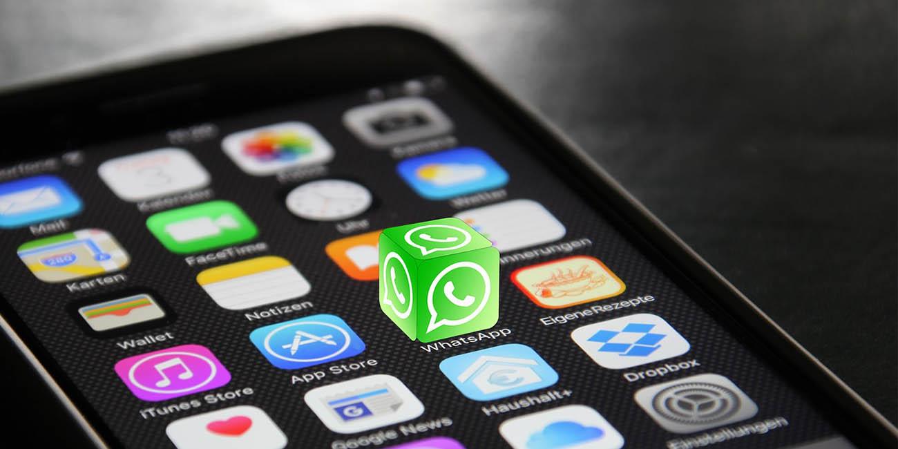 El uso de WhatsApp se incrementa un 76% durante la cuarentena