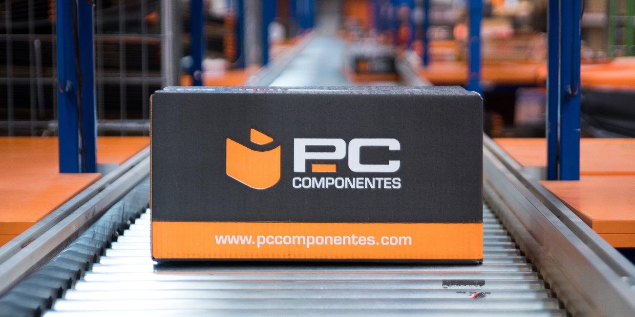 Oferta: PcDays 2019, las rebajas en gaming, informática y móviles de PcComponentes