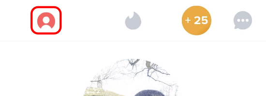 Imagen - Cómo pausar la cuenta de Tinder