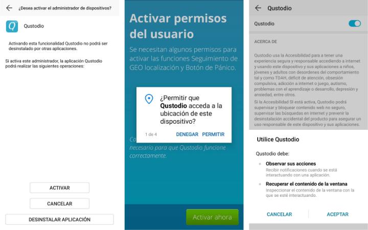 Imagen - Review: Qustodio, el control parental para móvil, tablet y ordenador