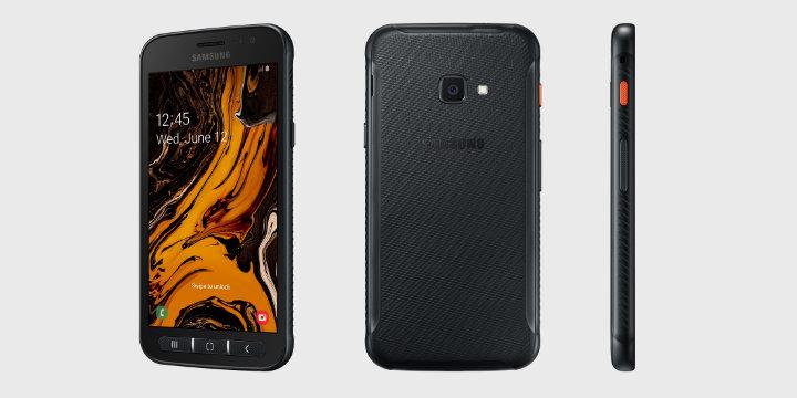 Imagen - Samsung Galaxy XCover 4S, nueva edición del terminal resistente