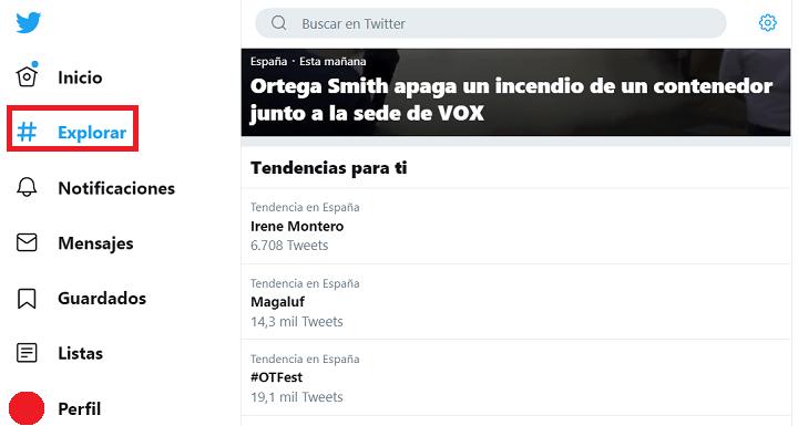 Imagen - Twitter.com renueva su diseño