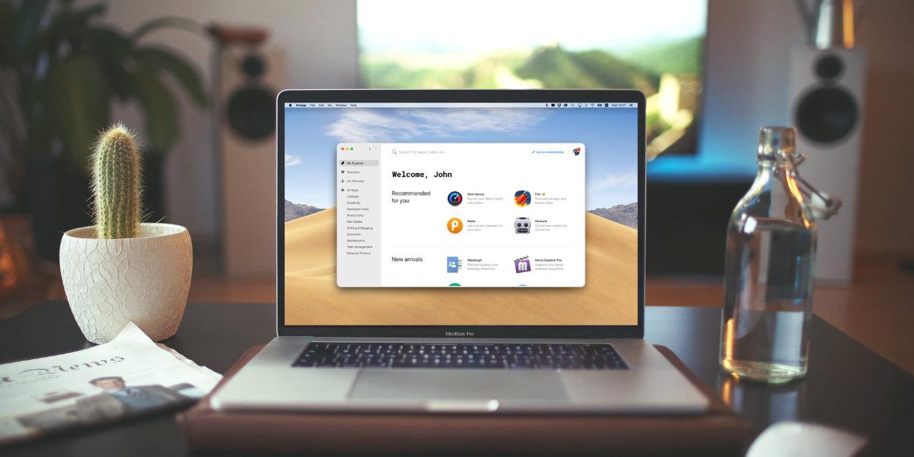 Mac App Store vs Setapp, ¿cuál es la mejor tienda de aplicaciones?