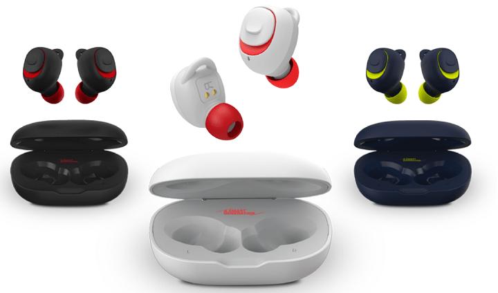 Imagen - SPC Ebon Go, los nuevos auriculares True Wireless ligeros y cómodos
