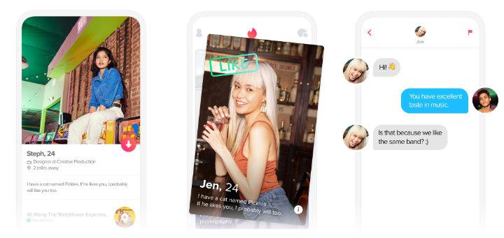 Imagen - Tinder Lite, la versión reducida de la app, llega en pre-registro a Google Play