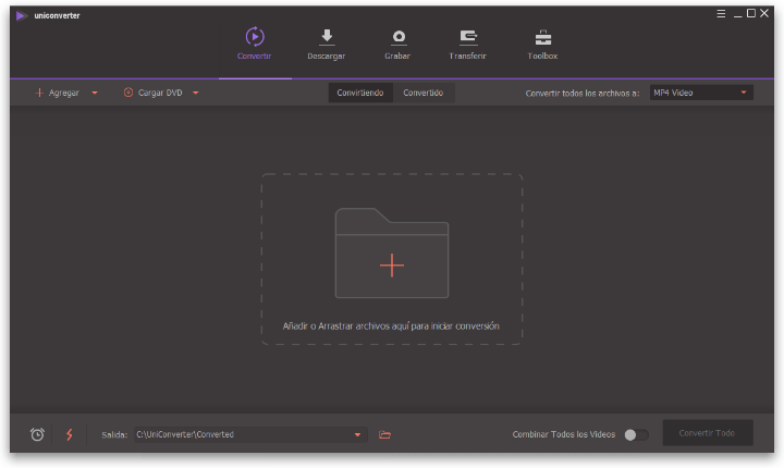Imagen - Cómo convertir vídeos en formato MKV a MP4