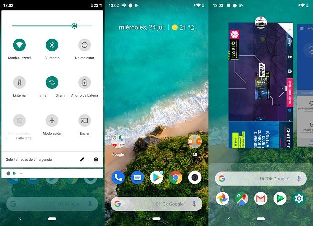 Imagen - Review: Xiaomi Mi A3, un Android One con buen diseño
