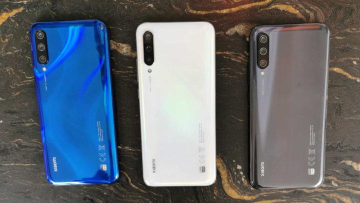 Imagen - Xiaomi Mi A3 es oficial: triple cámara, lector de huellas en pantalla y Android One