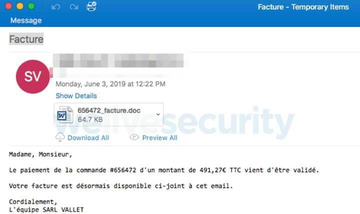 Imagen - Varenyky, el malware que graba la pantalla del PC, roba contraseñas y extorsiona