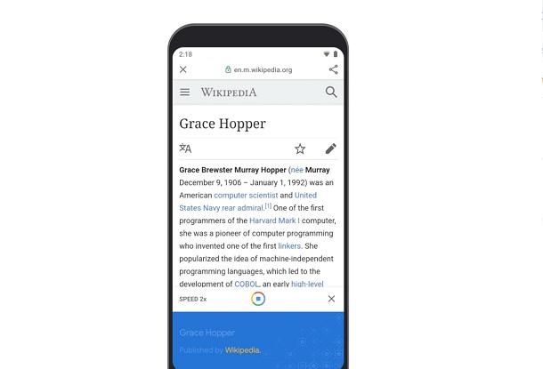 Imagen - Google Go, la versión ligera del buscador