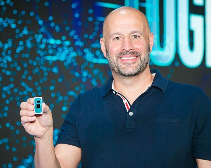 Imagen - Intel Core de 10ª generación para portátiles y equipos 2 en 1: IA, WiFi 6 y Thunderbolt 3
