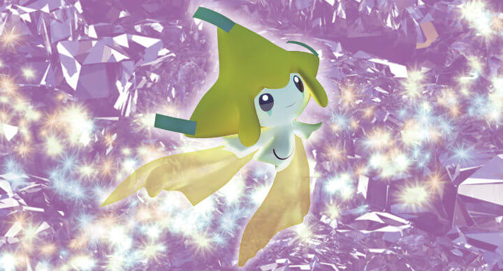 Imagen - Jirachi llega a Pokémon Go: lista de tareas de investigación y cómo completarlas