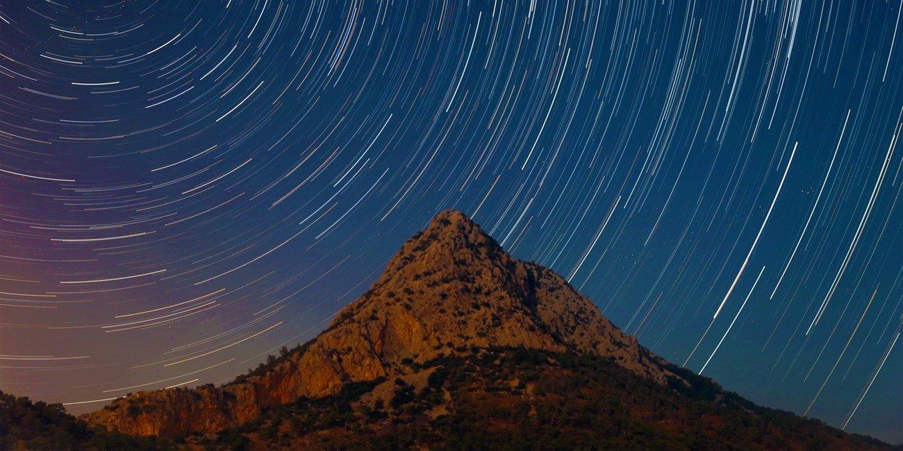 Cómo ver online la lluvia de estrellas de las Perseidas en 2019