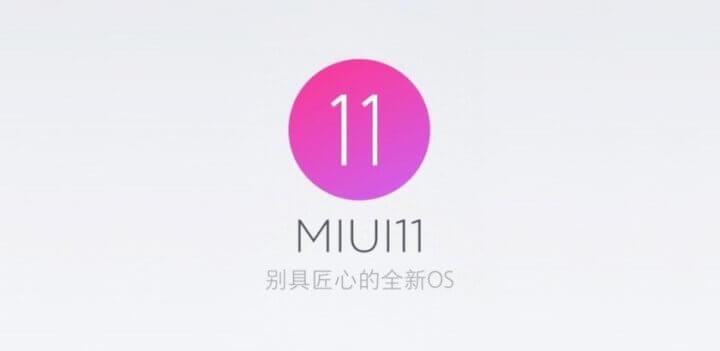 Imagen - 7 novedades que traerá MIUI 11