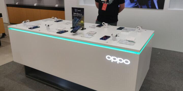 Imagen - AliExpress abre en Madrid Xanadú su primera tienda física en el mundo