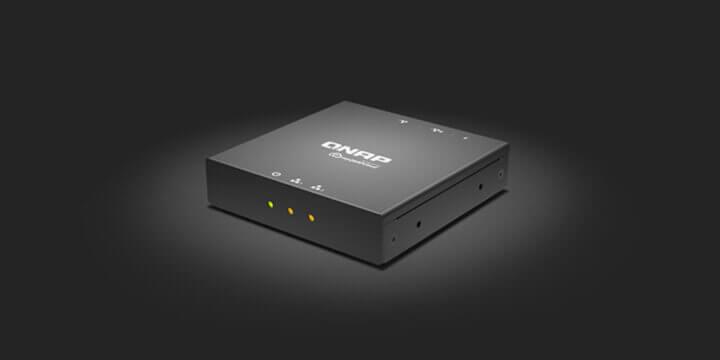 Imagen - QNAP QWU-100 con QuWakeUp: enciende y supervisa equipos en red