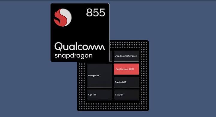 Imagen - Qualcomm FastConnect, el WiFi 6 en smartphones que mejora velocidad y eficiencia