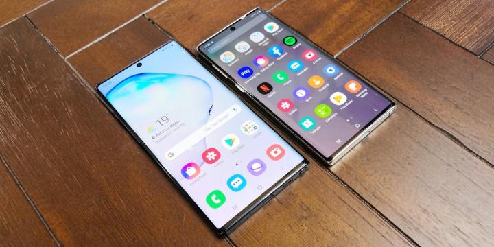 Imagen - Primeras impresiones: Galaxy Note 10+, el buque insignia de Samsung refina los detalles