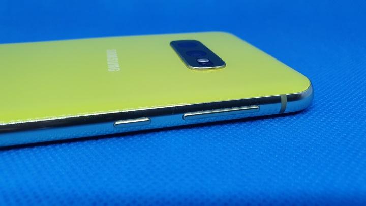 Imagen - Review: Samsung Galaxy S10e, potencia y calidad en un tamaño compacto