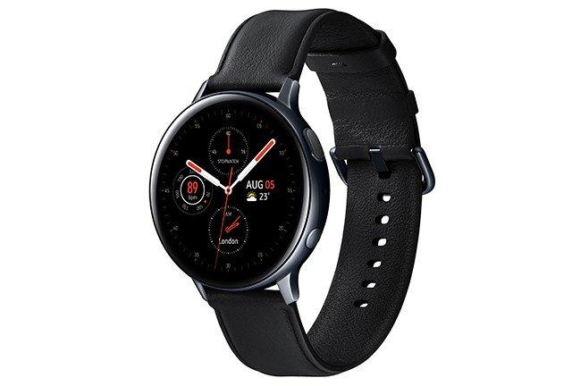 Imagen - Galaxy Watch Active 2 es oficial: el smartwatch deportivo con bisel táctil de Samsung