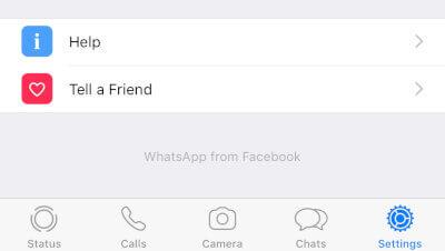 Imagen - WhatsApp beta para iOS añade Memojis
